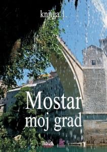 Naslovna MOSTAR 1a