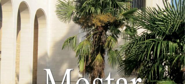 """Представљање едиције """"Мостар мој град"""" ,Среда, 30.новембар 2016./19ч"""