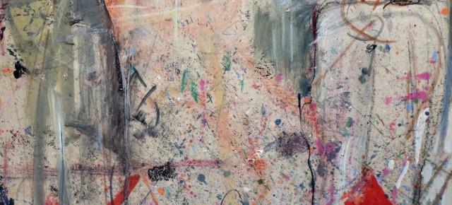 Отварање изложбе слика македонског уметника Ниче Василева , Субота, 11.март 2017./19ч