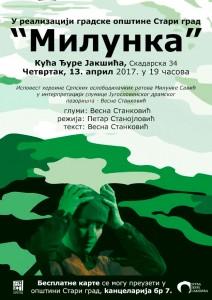 Plakat-Milunka