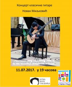 koncert novak