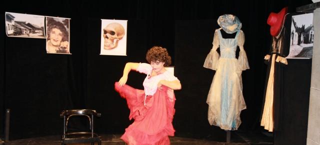 Представа Скадарлијка - 07. октобар у 19ч