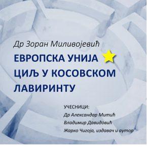 Европска унија - циљ у косовском лавиринту